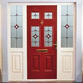 Composite Doors Louth