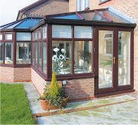 Conservatories Louth