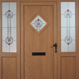 uPVC Doors Louth