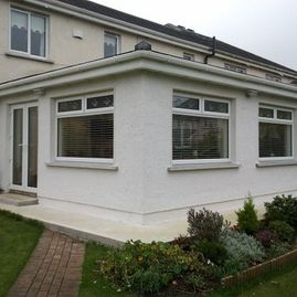 Approved Leinster Windows